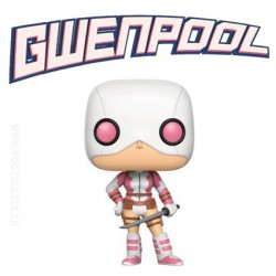 Funko Pop! Marvel Gwenpool