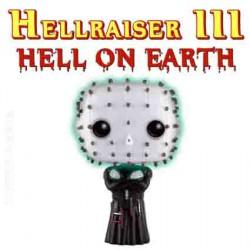 Funko Pop! Fil Hellraiser Pinhead Phosphorescent Edition Limitée