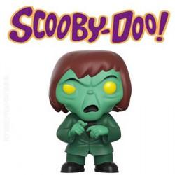 Funko Pop! ECCC 2017 Scooby Doo The Creeper Edtion Limitée