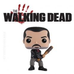 Funko Pop! TV The Walking Dead Bloody Negan Edition Limitée