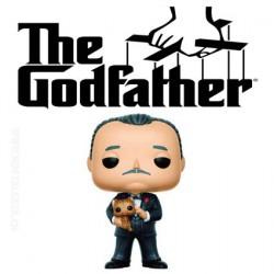 Funko Pop! Film The Godfather Vito Corleone