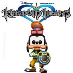 Funko Pop! Disney Kingdom Hearts Goofy (Dingo)