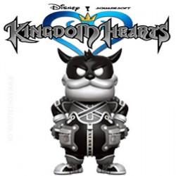 Funko Pop! Disney Kingdom Hearts Pete (Pat Hibulaire) Black & White Eiditon Limitée