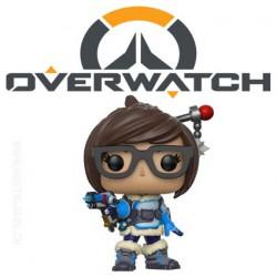 Funko Pop! Jeux Vidéos Games Overwatch Mei