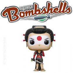 Funko Pop! DC Bombshells Katana