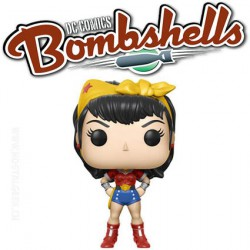 Funko Pop! DC Bombshells Wonder Woman