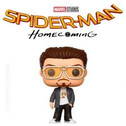 Funko Pop! Marvel Spider-Man Homecoming Tony Stark