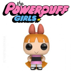 Funko Pop Cartoons Powerpuff Girls Blossom (Belle)