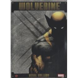 Wolverine Steel Gallery