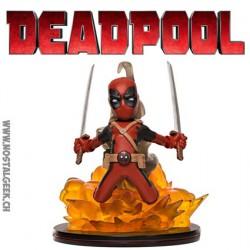 QFig Marvel Deadpool