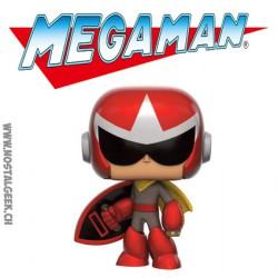 Funko Pop! Jeux Vidéos Megaman Prot Man