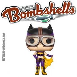 Funko Pop! DC Bombshells Batgirl