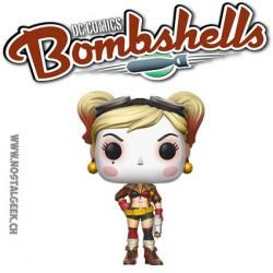 Funko Pop! DC Bombshells Harley Quinn