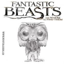 Funko Pop! Movies Fantastic Beasts Transparent Demiguise Edition Limitée