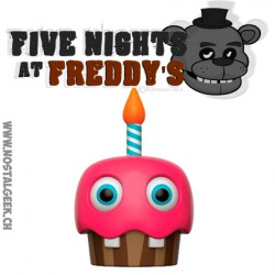 Funko Pop! Games Five Nights at Freddy's Cupcake