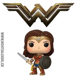 Funko Pop! DC Movie Wonder Woman