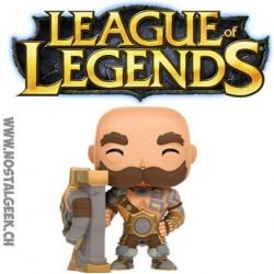 Funko Pop! Games League of Legends Braum