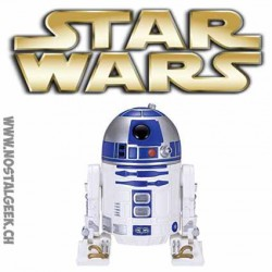 Banpresto Star Wars R2-D2 The Force Awakens World Collectable Figure Premium