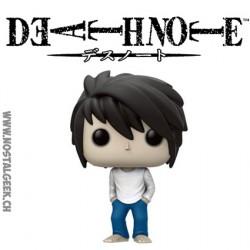 Funko Pop! Manga Death Note L