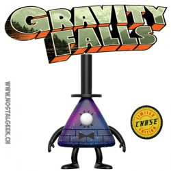 Funko Pop! Disney Gravity FallsBil Cipher Chase Edition Limitée