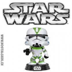 Funko Pop! Star Wars Celebration 442nd Clone Trooper Edition limitée Galactic Convention 2017