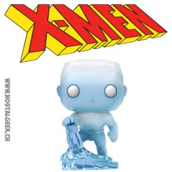 Funko Pop! Marvel X-Men Iceman ( Iceberg) Edition Limitée
