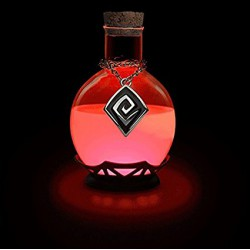 LED Potion Desk Lamp