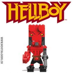 Mega Bloks Kubros Hellboy Jeu de construction