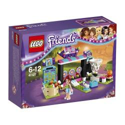 LEGO 41127 L'arcade du parc d'attractions