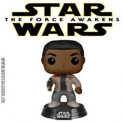Funko Pop Star Wars Episode VII - Le Réveil de la Force Finn