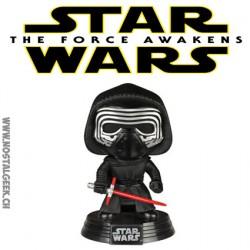Funko Pop Star Wars Episode VII - Le Réveil de la Force Kylo Ren