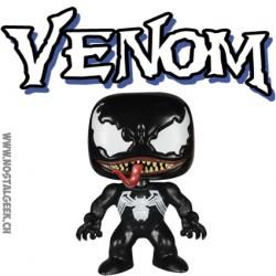 Funko Pop! Marvel Venom Edition Limitée