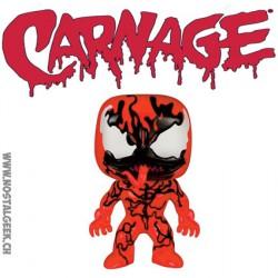 Funko Pop! Marvel Carnage Edition Limitée