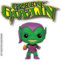 Funko Pop! Marvel Green Goblin Edition Limitée