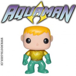 Funko Pop! DC Aquaman new 52 Edition Limité