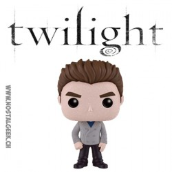 Funko Pop! NYCC 2016 Twilight Edward Cullen Brillant Edition Limitée