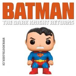 Funko Pop! DC Batman Dark Knight Returns Superman Edition Limitée