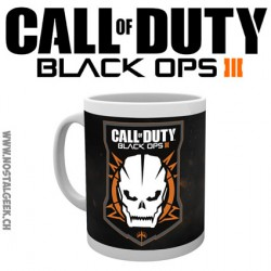 Tasse Call of Duty Black Ops 3 300 ml