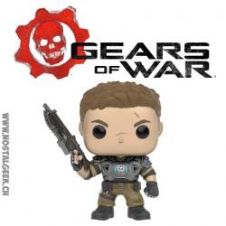 Funko Pop! Games Gears Of War Jd Fenix