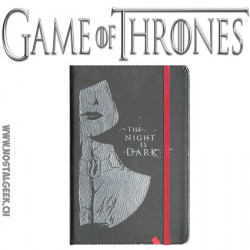Game of Thrones Melissandre Notebook/Journal
