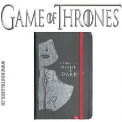 Game of Thrones Melissandre Notebook/Journal