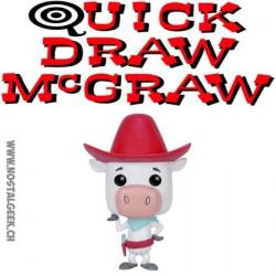 Funko Pop! Animation Hanna Barbera Quick Draw McGraw Vinyl Figure