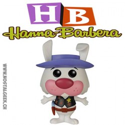 Funko Pop! Cartoon Hanna Barbera Ricochet Rabbit