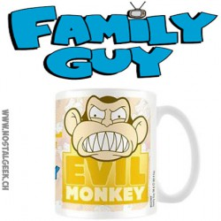 Family Guy Evil Monkey Tea/Coffee Mug