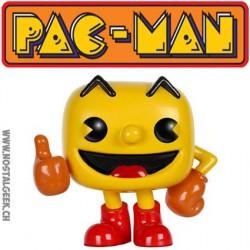 Funko Pop! Games Pac Man