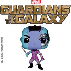 Pop! Vinyl: Guardians Of The Galaxy Nebula