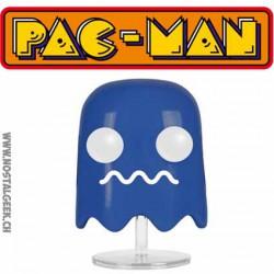 Funko Pop! Games Pac Man Blue Ghost