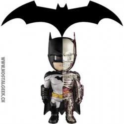25 cm DC Comics 4D Batman XXRay Model Kit By Jason Freeny