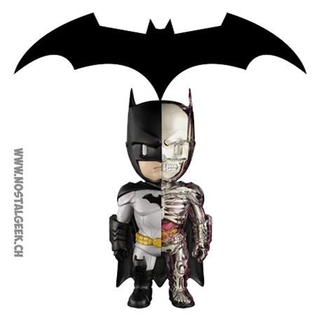 25 cm DC Comics 4D Batman XXRay Model Kit Par Jason Freeny
