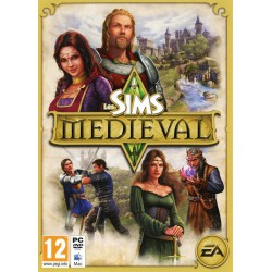 Les Sims Médiéval Jeu Vidéo PC